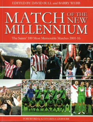 Match Of The New Millenium (Paperback)