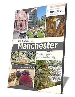 My Guide to... Manchester: The Complete Guide to the City (Paperback)
