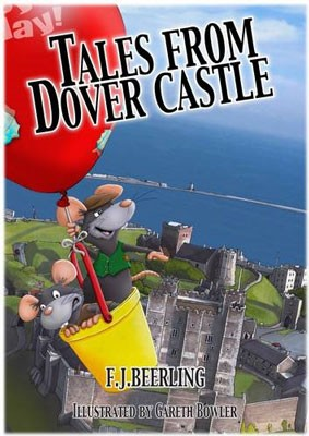 Tales from Dover Castle: Magical History Tour Books 2015 - Tales from Dover Castle (Paperback)
