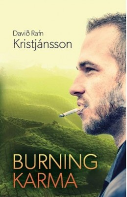 Burning Karma (Paperback)