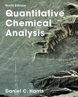 Quantitative Chemical Analysis (Paperback)