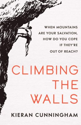 Climbing the Walls (Hardback)