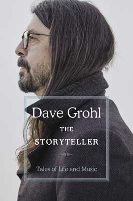 The Storyteller: Tales of Life and Music (Hardback)