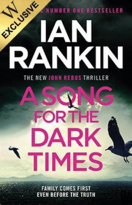 A Song for the Dark Times: Exclusive Edition (Paperback)