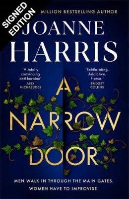 A Narrow Door: Signed Exclusive Edition (Hardback)