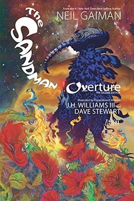 The Sandman: Overture Deluxe Edition HC