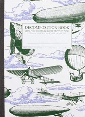 Airships Decomposition Ruled Book