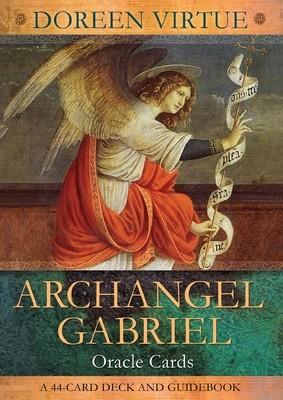 Archangel Gabriel Oracle Cards
