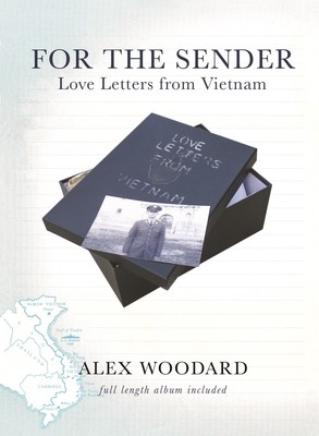 For the Sender: Love Letters from Vietnam (Hardback)