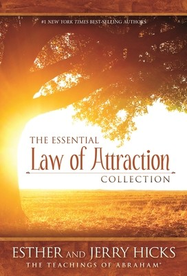 The Essential Law of Attraction Collection (Paperback)