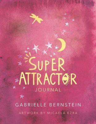 Super Attractor Journal (Spiral bound)