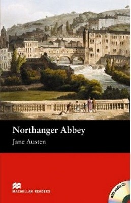 Northanger Abbey: Northanger Abbey - With Audio CD Beginner (Board book)
