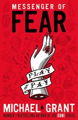 Messenger of Fear - Messenger of Fear (Paperback)