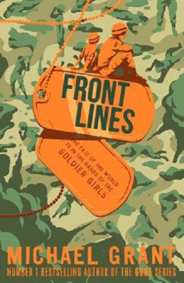 Front Lines - The Front Lines series 1 (Paperback)