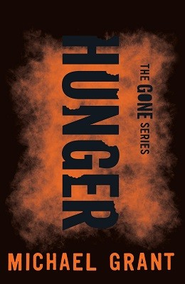 Hunger - The Gone Series 2 (Paperback)