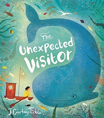 The Unexpected Visitor (Paperback)