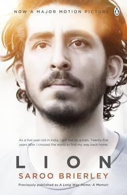 Lion: A Long Way Home (Paperback)