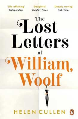 The Lost Letters of William Woolf (Paperback)