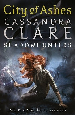 The Mortal Instruments 2: City of Ashes - The Mortal Instruments (Paperback)