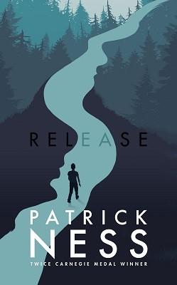 Release (Hardback)