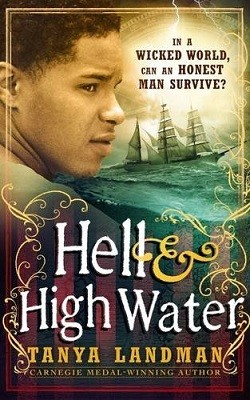 Hell and High Water (Hardback)