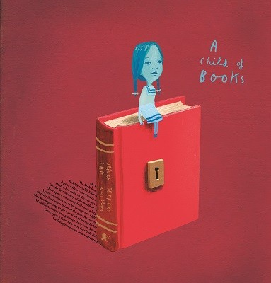 A Child of Books (Hardback)