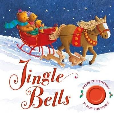 Jingle Bells (Hardback)
