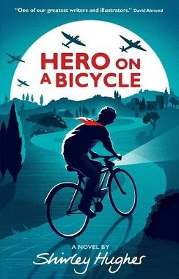 Hero on a Bicycle (Paperback)