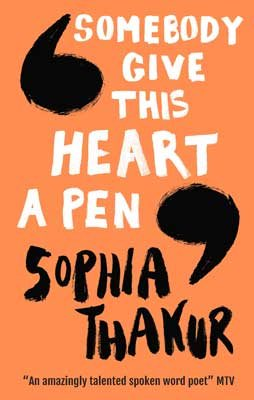 Somebody Give This Heart a Pen (Paperback)
