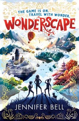 Wonderscape (Paperback)
