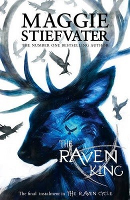 The Raven King - The Raven Cycle 4 (Paperback)