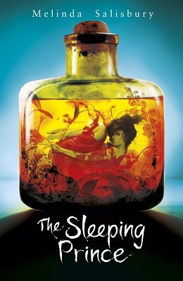 The Sleeping Prince - The Sin Eater's Daughter 2 (Paperback)