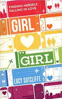 Girl Hearts Girl (Paperback)