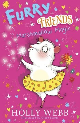 Furry Friends: Marshmallow Magic - Furry Friends 2 (Paperback)
