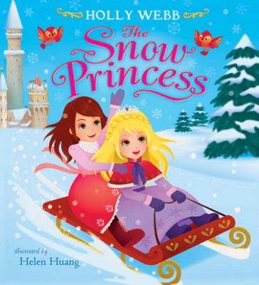 The Snow Princess (Paperback)