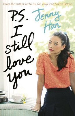 P.S. I Still Love You (Paperback)