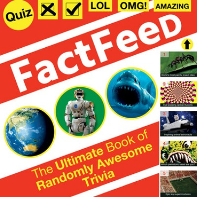 Factfeed (Paperback)