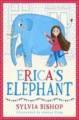 Erica's Elephant (Hardback)
