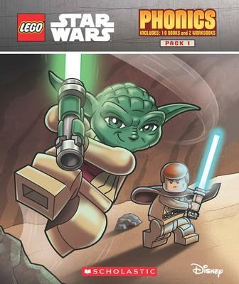 LEGO STAR WARS: Phonics Box Set - LEGO Star Wars (Paperback)