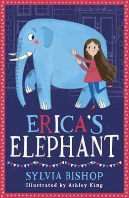 Erica's Elephant (Paperback)