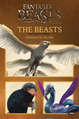 fantastic beasts and where to find them book. fantastic beasts and where to find them cinematic guide the book c