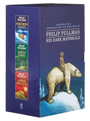 His Dark Materials Wormell slipcase - His Dark Materials (Paperback)