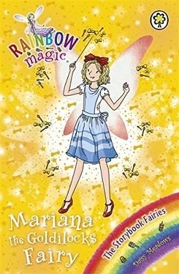 Rainbow Magic: Mariana the Goldilocks Fairy: The Storybook Fairies Book 2 - Rainbow Magic (Paperback)