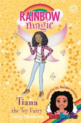 Rainbow Magic: Tiana the Toy Fairy: Toys AndMe Special Edition - Rainbow Magic (Paperback)