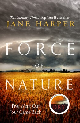 Force of Nature (Hardback)