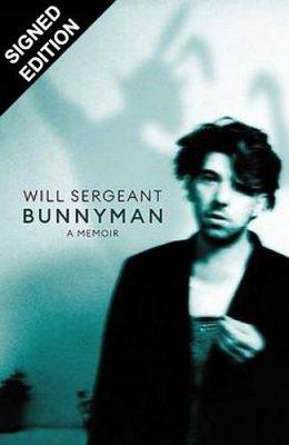 Bunnyman: A Memoir: Signed Edition (Hardback)