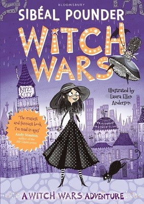 Witch Wars - Witch Wars (Paperback)