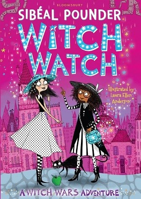 Witch Watch - Witch Wars (Paperback)