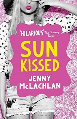 Sunkissed - Flirty Dancing 3 (Paperback)