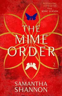 Mime Order - Signed Edition (Hardback)